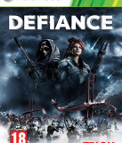 Defiance (X Box 360) Review