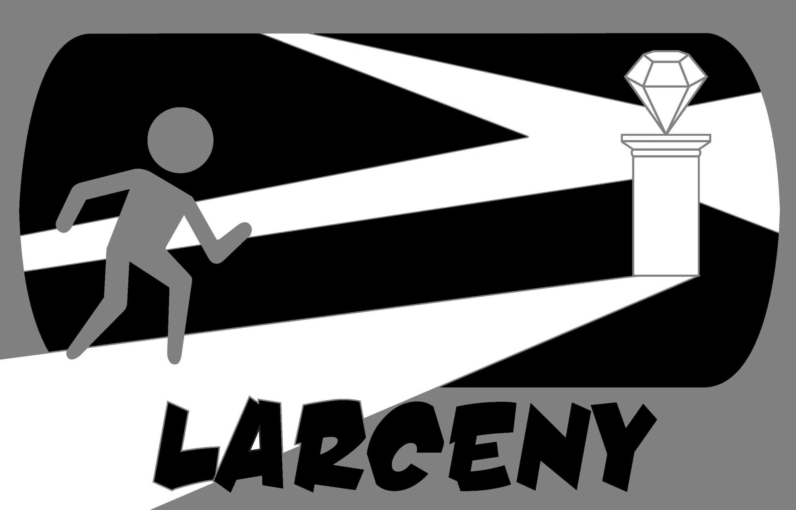 Larceny Of Personal Property