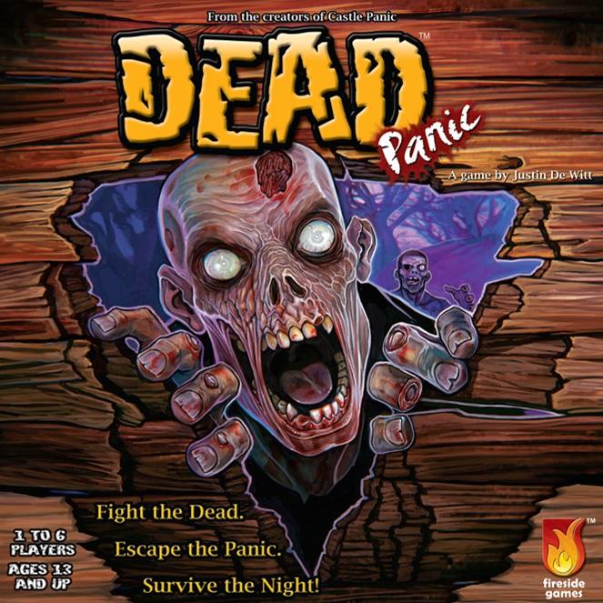 DeadPanic
