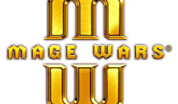 Mage-Wars-Logo