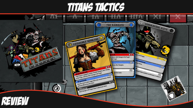 titanstactics