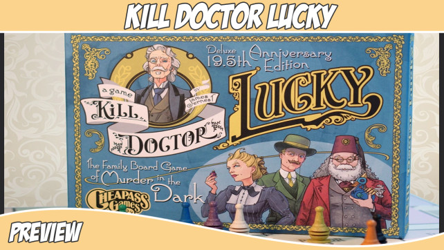 killdoctorlucky